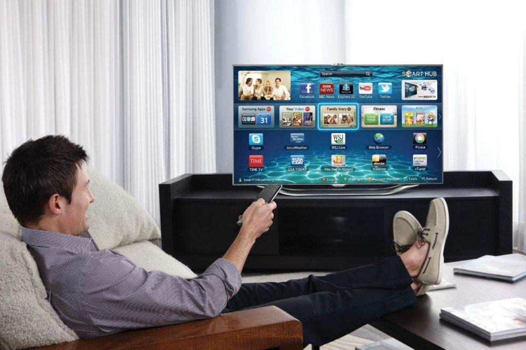 Как выбрать телевизор со смарт ТВ