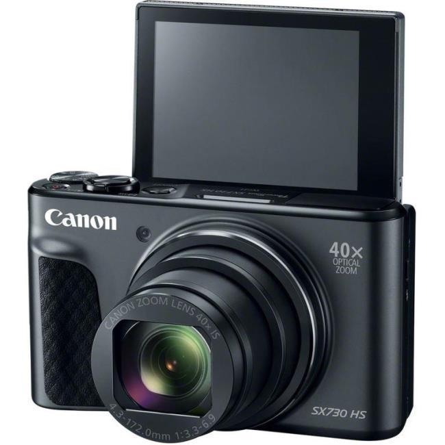 Canon PowerShot SX730 HS фото