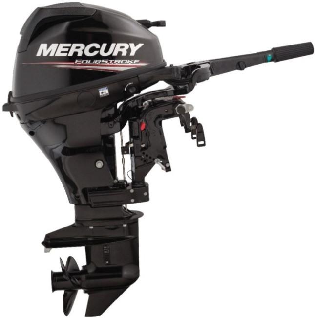 Mercury ME F 15 MH