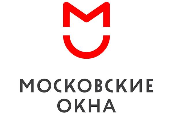 Московские окна логотип