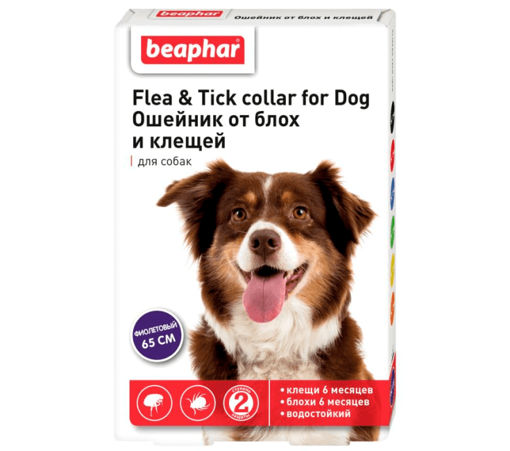 Beaphar Flea & Tick фото