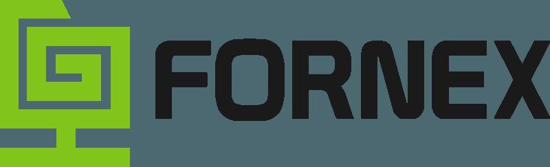 Fornex Hosting logo