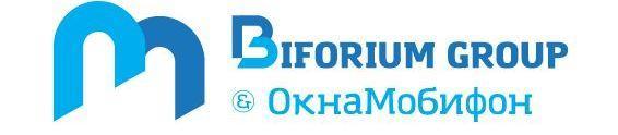 Окна Мобифон логотип