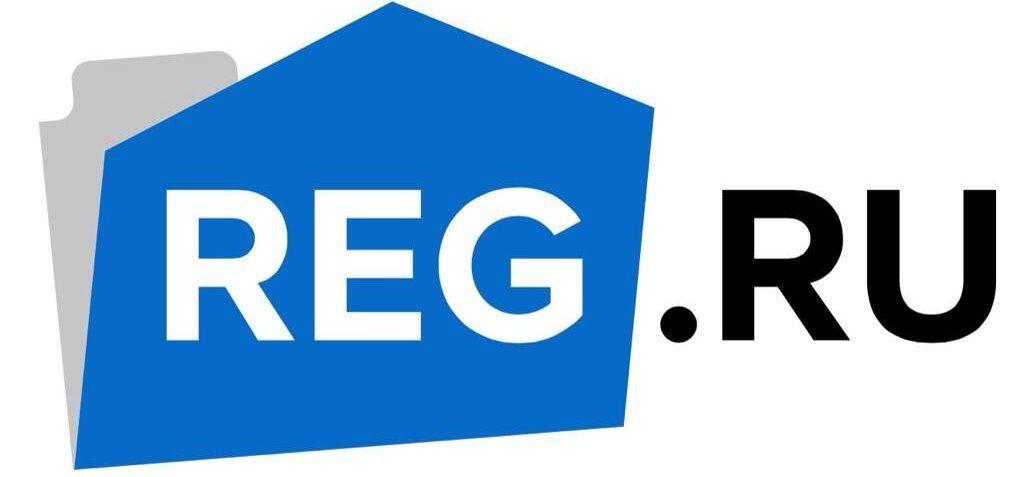 Reg.Ru лого