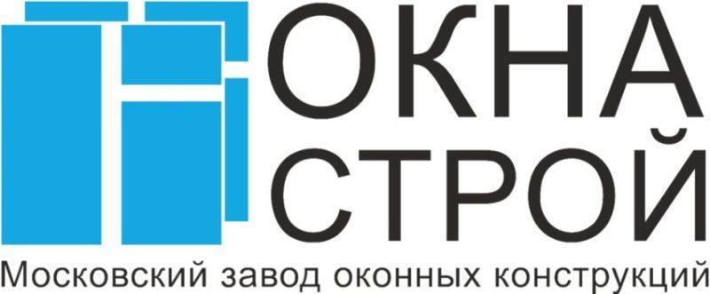 Окна-строй лого