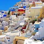 Греция - достопримечательности
