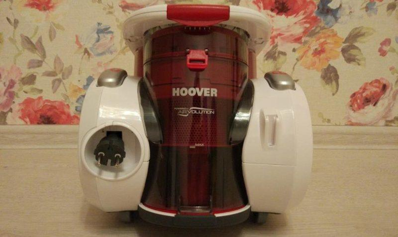 Внешний вид Hoover Xarion PRO