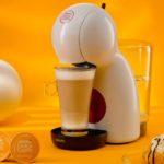 Кофемашина Piccolo XS от Dolce Gusto - полный обзор