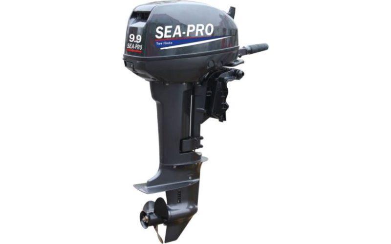 SEA-PRO OTH 9.9S фото