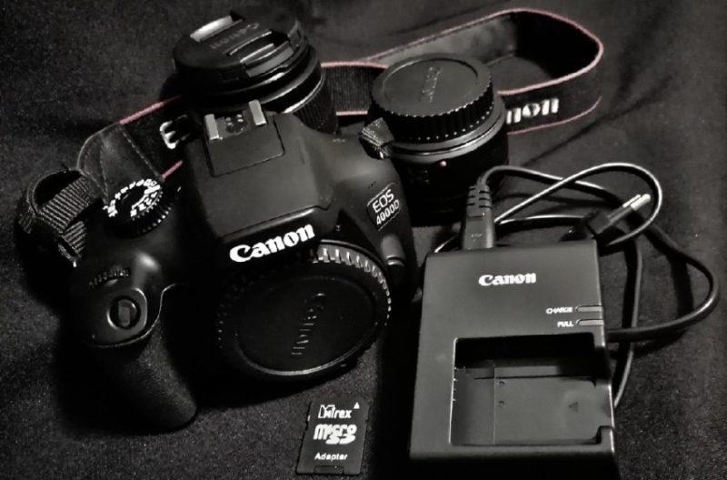 Фотоаппарат Canon - лучшие модели