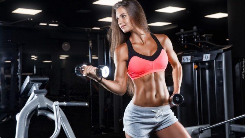 Набор мышечной массы для девушек и мужчин