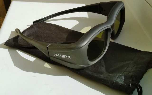 Palmexx 3D-PX-200-PLUS фото