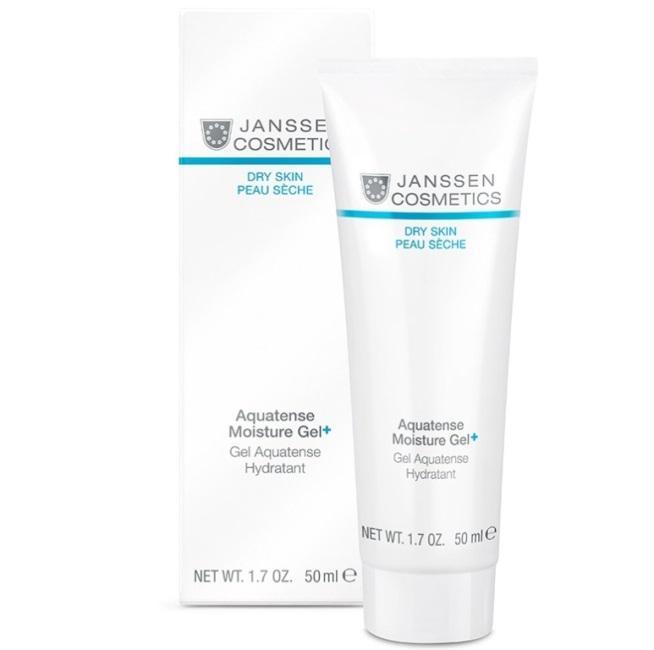 Janssen Cosmetics фото