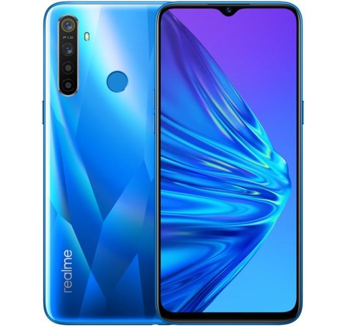 Новый смартфон Realme 5 64ГБ