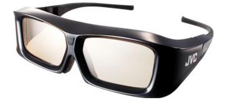 JVC PK-AG1-BE (3D Glasses) фото