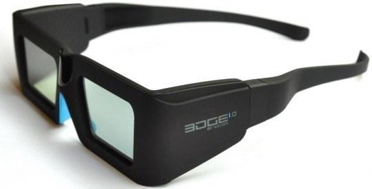 Dream Vision 3D Glasses Edge 1.2 by Volfoni фото