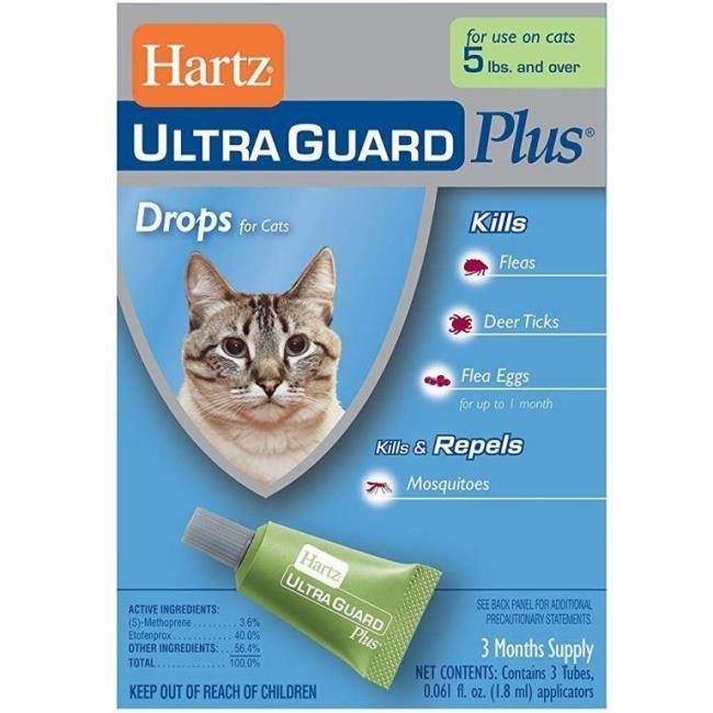 UltraGuard Plus Drops фото