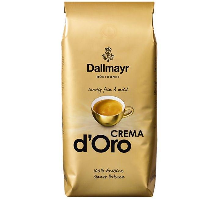 Dallmayr Crema d'Oro фото