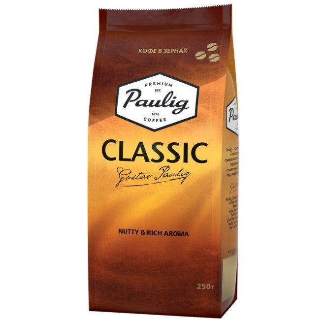 Paulig Classic фото