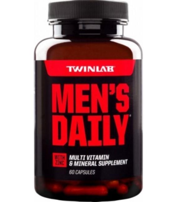 Men's Daily Twinlab фото