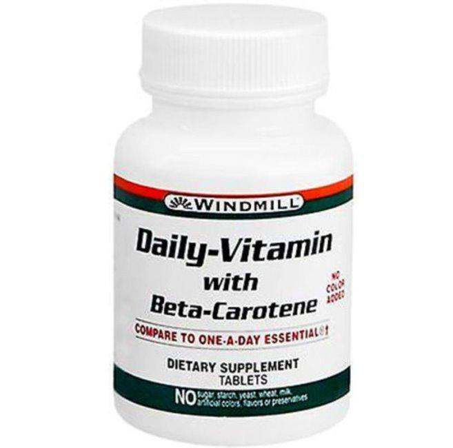Windmill Health Products Daily Vitamin