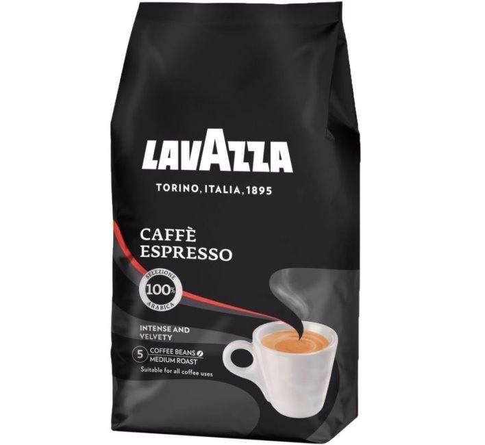Lavazza Caffe Espresso фото