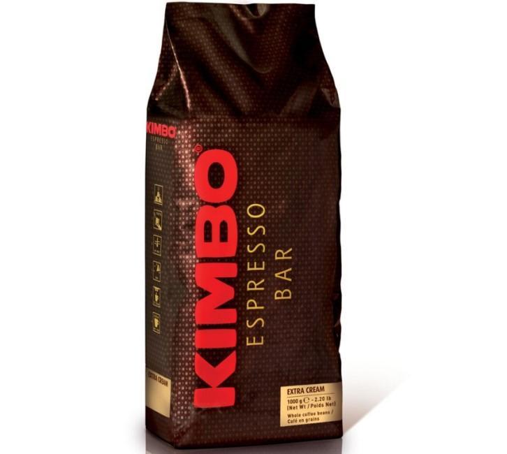 Kimbo Extra Cream фото