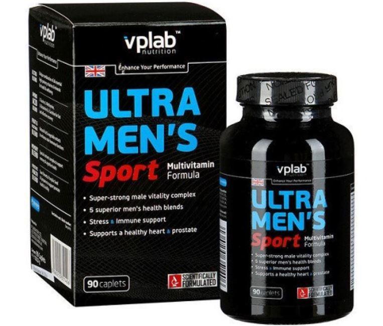 VP Laboratory Ultra Men's Sport фото
