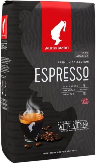Julius Meinl Espresso Premium Collection фото