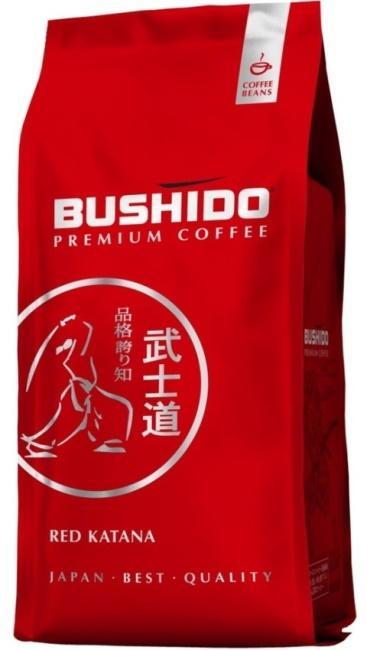 Bushido Red Katana фото
