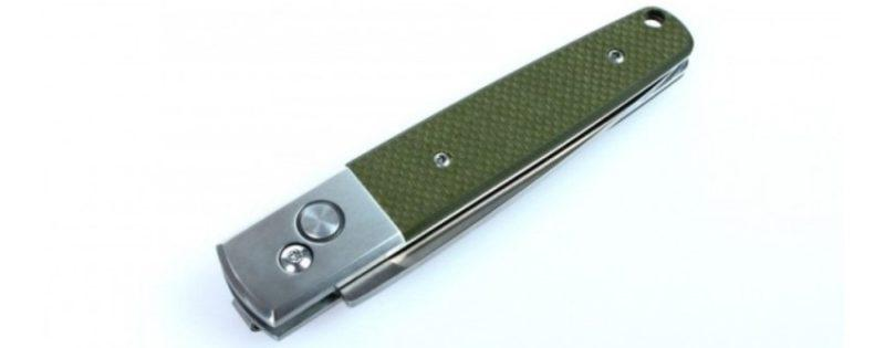 Нож складной G7211
