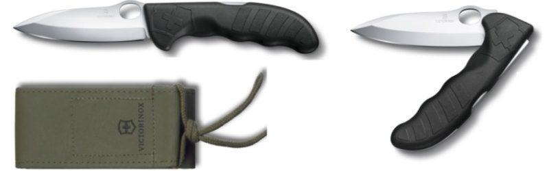 Нож складной Hunter pro (0.9410) с чехлом