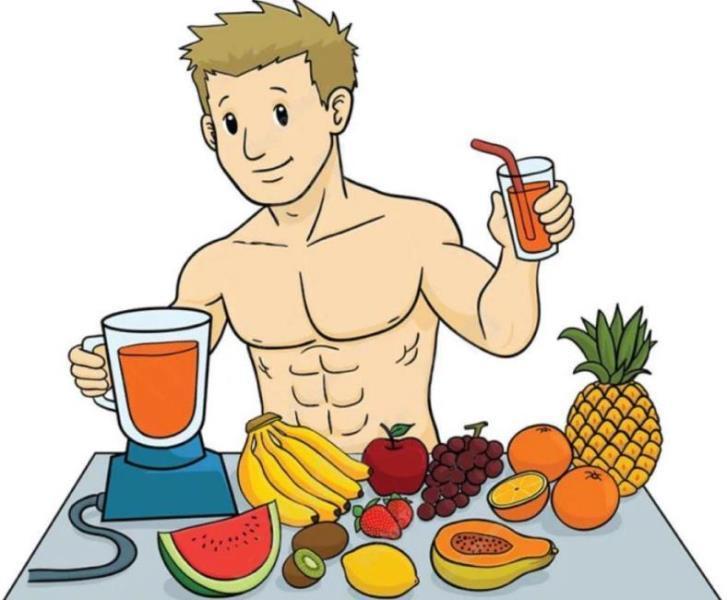 Витамины для мужчин - как подобрать нужные