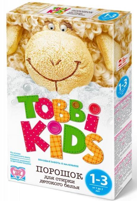 Tobbi Kids фото