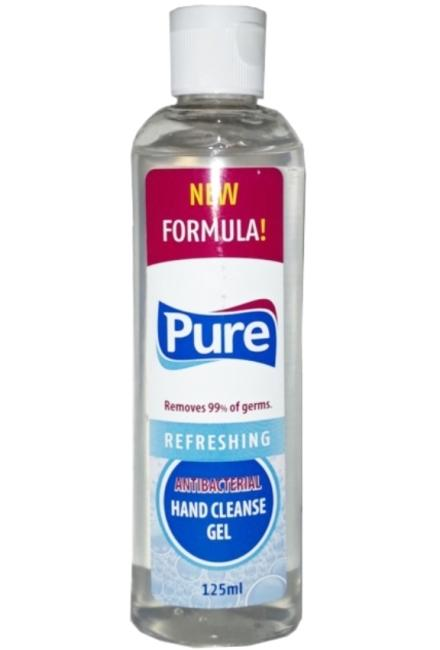 Pure Cleanse фото