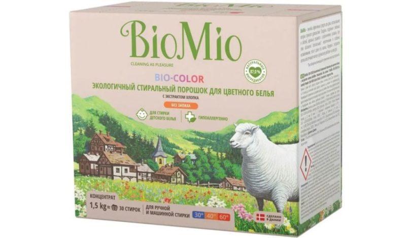 BioMio фото