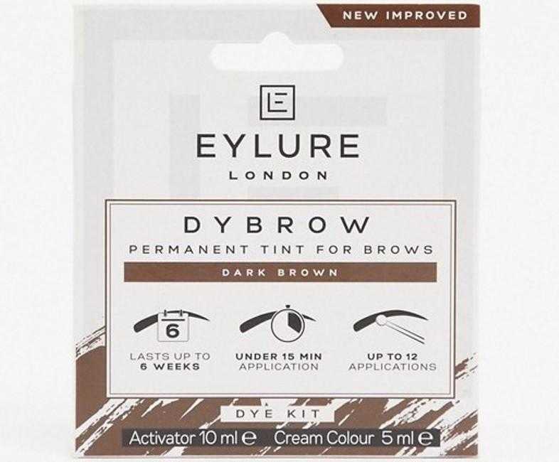 Eylure Dybrow Dark Brown фото