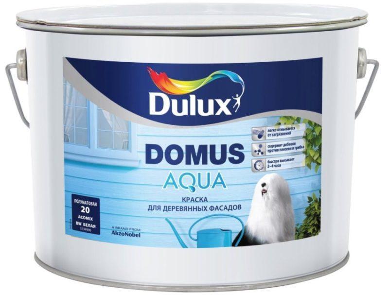 Dulux Domus фото