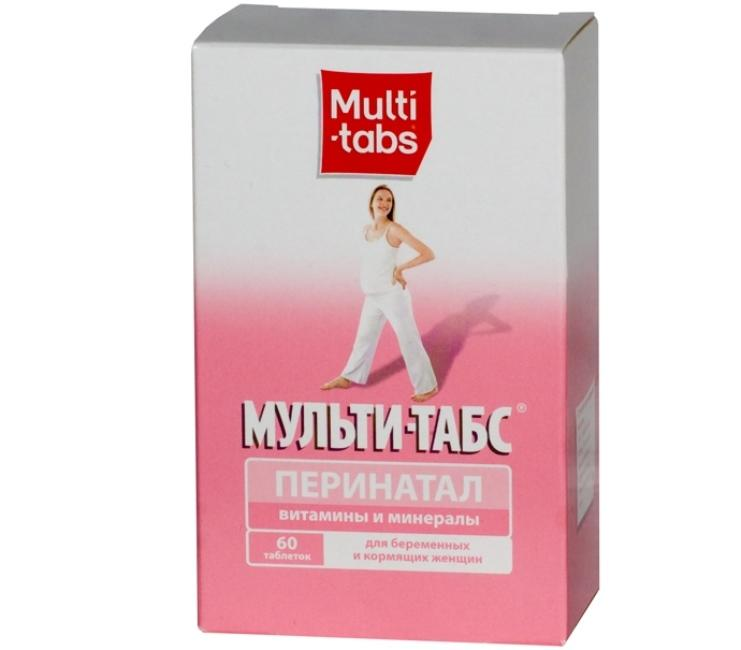 Multi-tabs Перинатал фото