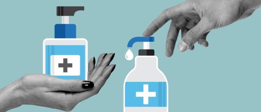 Выбираем самое хорошее антисептическое и антибактериальное средство для рук