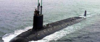 Лучшие подводные лодки мира