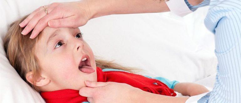Выбираем хорошее средство для лечения боли в горле