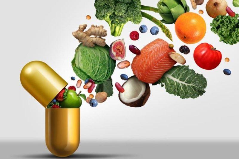 Выбираем витамины для беременной женщины