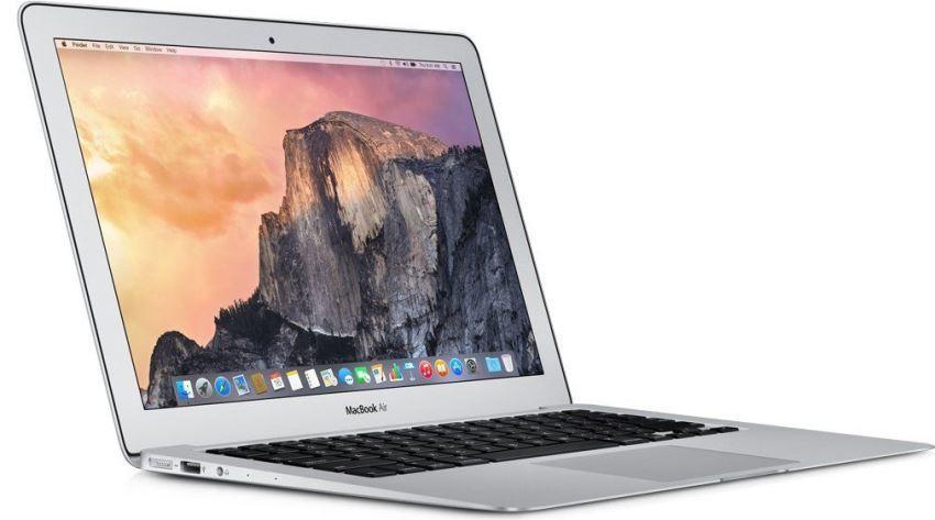 Apple MacBook Air 13 Mid 2017 фото