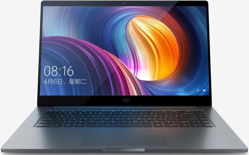 Xiaomi Mi Notebook Pro 15.6 GTX фото