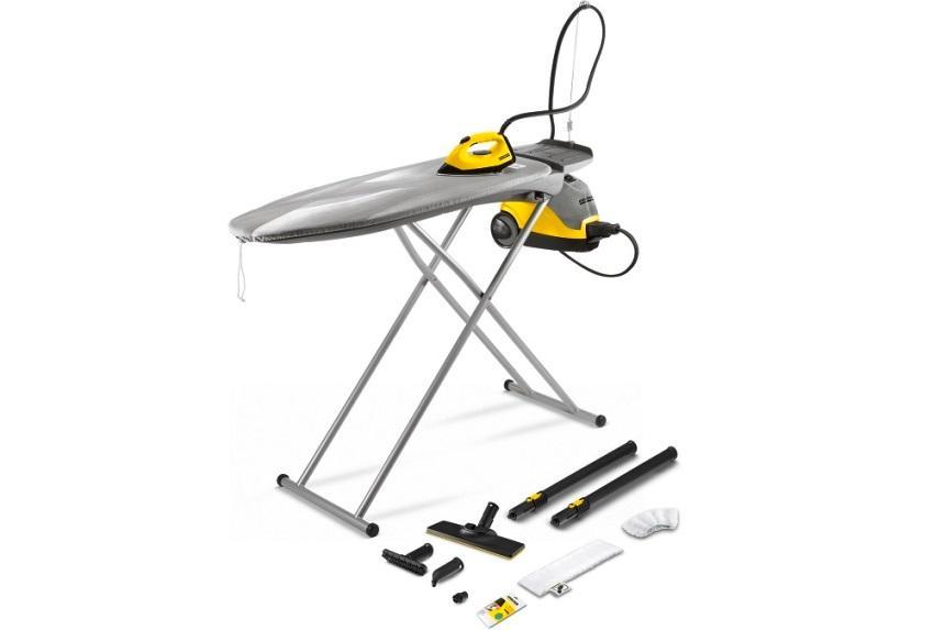 Karcher SI 4 EasyFix Iron Kit фото