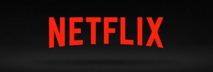 Netflix логотип