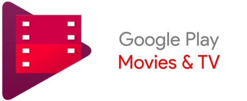 Google Play Movies & TV фото