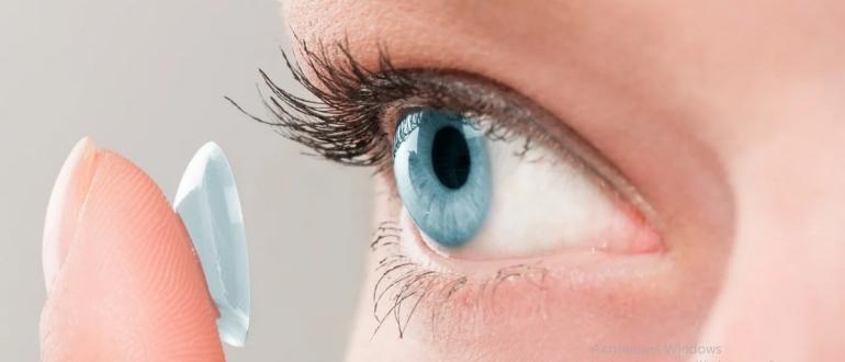 Выбираем самые хорошие линзы для глаз