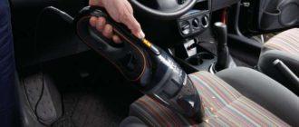 Выбираем хороший ручной автомобильный насос